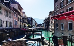 Annecy, France 3